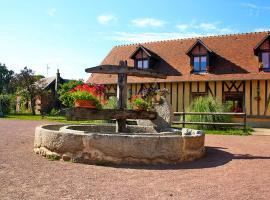 Domaine De La Baudriere, Verneusses