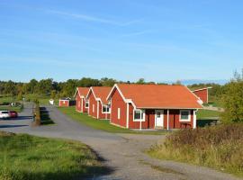 Vreta Kloster Golfklubb, Ljungsbro
