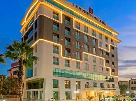 فندق وسبا بي بيزنيس