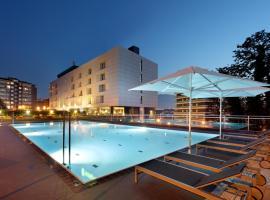 毕尔巴鄂西方酒店, 毕尔巴鄂
