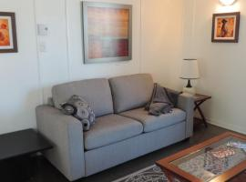 Les appartements du Vieil Édifice 372 rue St-Jean, Metabetchouan