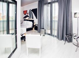Amati' Design Hotel, Zola Predosa