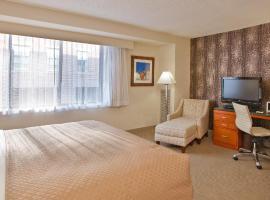 乔治敦套房酒店, 华盛顿
