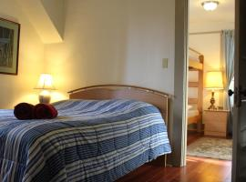 HI - Portland Northwest Hostel