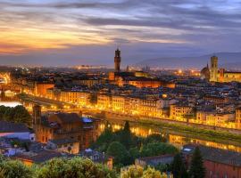 佛罗伦萨圣彼得大教堂公寓