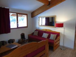Appartement Lou'Services Immo, Valfréjus