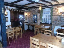 The George Inn, Bream