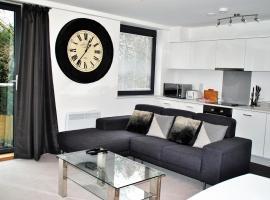 15 Sheet Street Apartment, ווינדזור