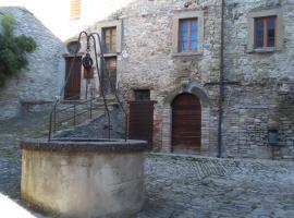 Ostello Monterone, Monterone