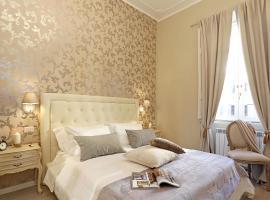 罗马自由套房旅馆, 罗马
