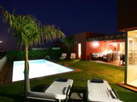 Villa Salobre Master and Sun