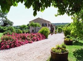 Casa vacanze Le Querce, Urbisaglia