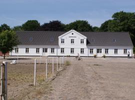 Holtegaard Bed & Breakfast, Dronninglund