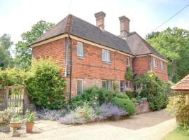 Old Keepers House, Uckfield