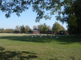 White Kemp, Brookland