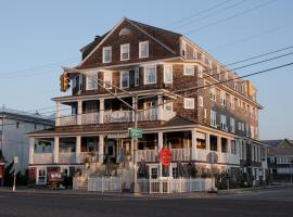 Hotel Macomber