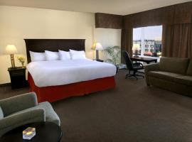 Quality Inn & Suites Yellowknife, ييلونايف