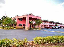 Flamingo Motel, Okeechobee