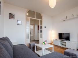 PYM Chalet & Appartement N°2, Thonon-les-Bains
