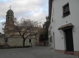 Casa Rural El Arcediano, 巴埃萨