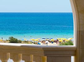 Hotel Salento Gold Beach, Marina di Pescoluse