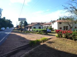 Marina Camping Hotel, Ubajara