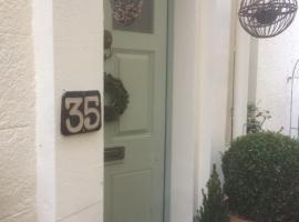 35 Kingsholm Road, Gloucester