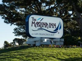 The Marina Inn on San Francisco Bay, San Leandro