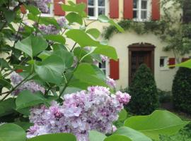Haus Probst am See, Schondorf am Ammersee
