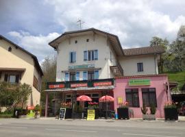 Les Allobroges, Villard-sur-Boëge