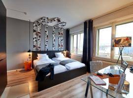 LhL公寓式酒店, 第戎