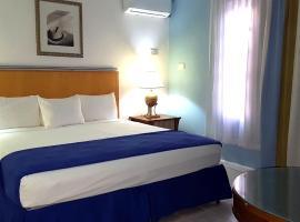 Deja Resort All Inclusive, מונטגו ביי
