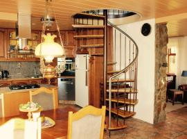 Family Country Villa close to Golden Circle, Kjalarnes