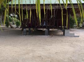 Aito Motel Colette, Tikehau