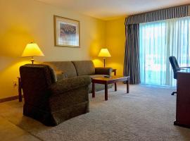 White River Inn & Suites, White River Junction