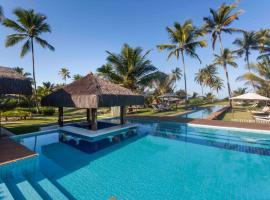 Hotel Terraços Marinhos, Marau