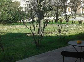 Villa Anna Bed & Breakfast, Collecchio