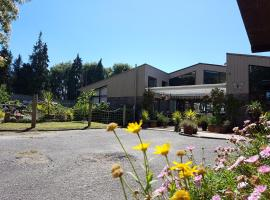 Rosie's Rotorua Homestay