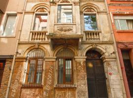 Rooms Galata, איסטנבול