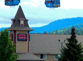 FairBridge Inn & Suites Kellogg, Kellogg
