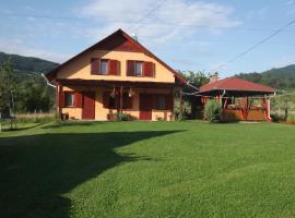 Hanga Guesthouse, סובאטה