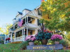 Wainwright Inn, 格利巴陵顿