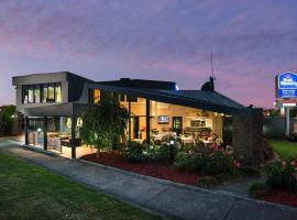 Best Western Mahoneys Motor Inn, Melbourne
