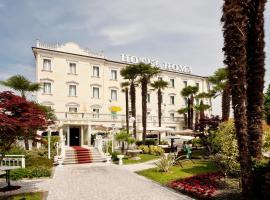 Hotel Terme Roma, Abano Terme