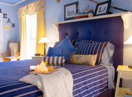 Willow Guest House, Courtenay