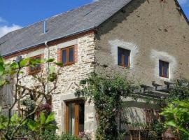 Gite Barbelle, Crozon-sur-Vauvre