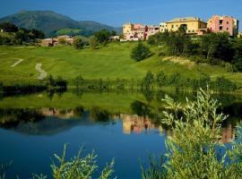 Birdie Golf & Sea by KlabHouse, Arenzano