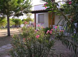 Residence Varantur, Cagnano Varano