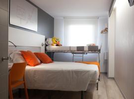 Hotel Bed4U Pamplona, Cordovilla