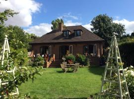 Meadowbank House Bed and Breakfast, Swindon